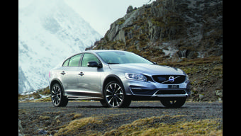 Volvo S60 Cross Country - 5 must know facts