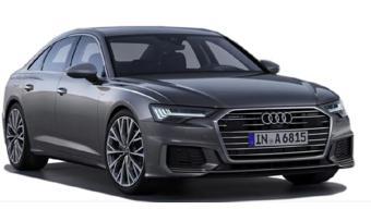 Lexus ES Vs Audi A6