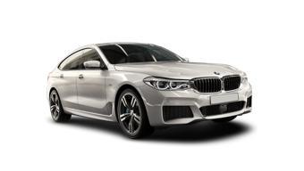 BMW 6 Series GT