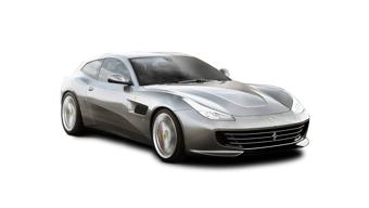 Ferrari GTC4 Lusso Images