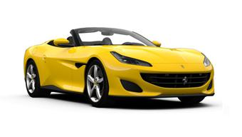 Ferrari Portofino Images