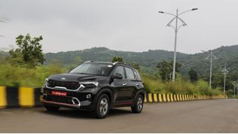 Kia Sonet 1.5-litre Diesel-Auto and 1.0-litre T-GDI iMT First Drive Review