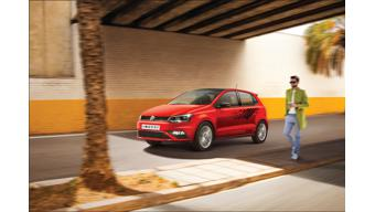 BS6 Volkswagen Polo and Vento also available in Limited TSI Edition