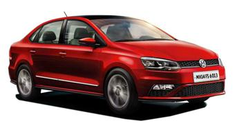 Automatic Volkswagen Polo GT TSI and Vento Highline Plus bookings
