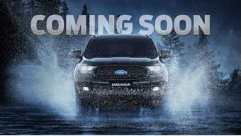 Ford Endeavour Image