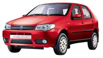I have a Palio Stile 1.1 which gives a mileage of 15 kms - User Review