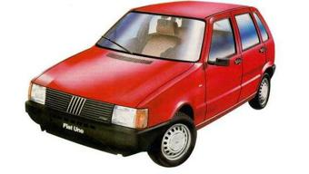 Fiat Uno new version looks beautiful. - User Review