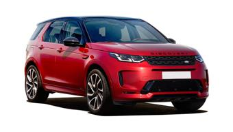 Land Rover Discovery Sport Vs Lexus NX
