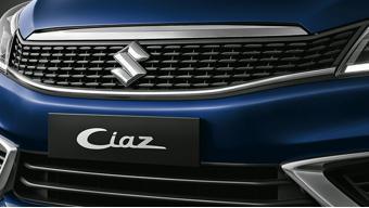 Maruti Suzuki Ciaz