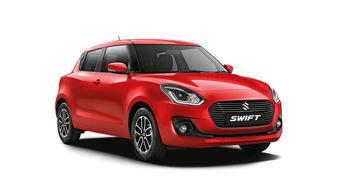 Maruti Suzuki Swift(2018-2021) Images