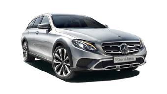 Mercedes Benz GLE Vs Mercedes Benz E-Class All-Terrain