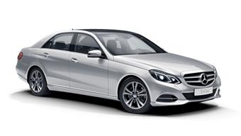 Mercedes Benz E Class E 200 Exclusive