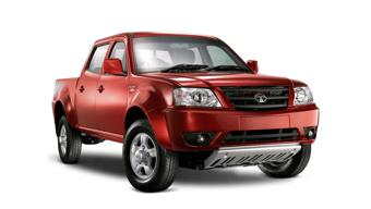 I am proud owner of a Tata Xenon XT 4X4 for more than a year and have thoroughly enjoyed off-roading - User Review