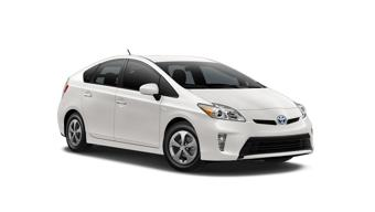 I have purchased the Toyota Prius, which has a stunning look. - User Review