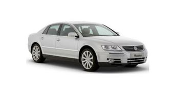 Among so many Volkswagen cars, I love Phaeton the most, as it matches with my personality. - User Review