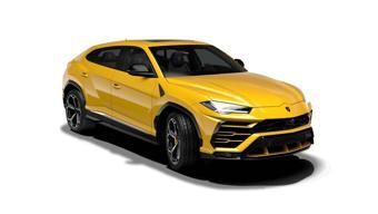 Lamborghini Huracan Vs Lamborghini Urus