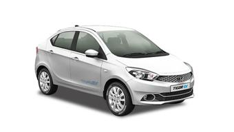 Honda All New City Vs Tata Tigor EV
