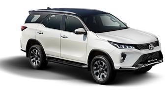 Kia Carnival Vs Toyota Fortuner