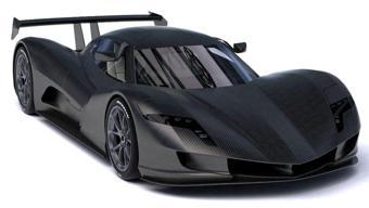 Aspark Owl EV accelerates faster to 100kmph than Tesla Model S P100D
