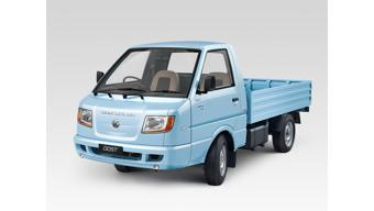 Ashok Leyland's 'Dost' Light Commercial Vehicle achieves a new milestone - Crosses 1 lakh sales