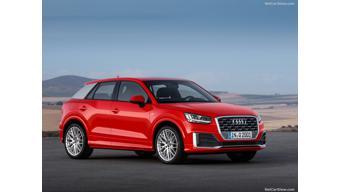 Audi Q2 India launch on 16 October