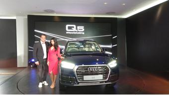 2018 Audi Q5 45 TFSI now available in India at Rs 55.27 lakhs