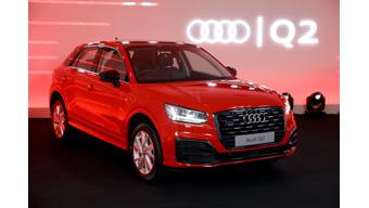 Audi Q2 launched - Everything you need to know