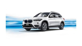 BMW X1 xDrive25Le plug-in hybrid gets detailed