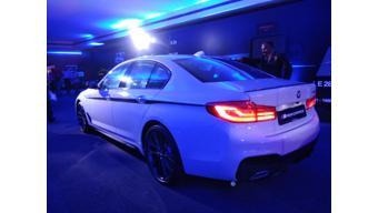 The 2.0-litre diesel fight: BMW 5 Series Vs Mercedes-Benz E-Class Vs Volvo S90