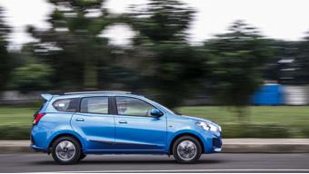 Datsun India offers discount of up to Rs 40,000 in January 2021