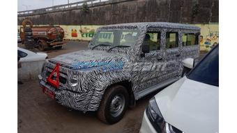 Updated Force Trax spied testing