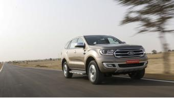 Ford opens a new dealership in Goa