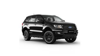 Ford Endeavour Sport launched in India at Rs 35.10 lakh