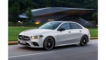Mercedes-Benz India to launch A-Class limousine in Q3 2020