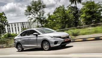 Honda to launch All New City in India tomorrow