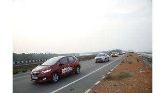 Honda Drive To Discover 10: Bangalore to Goa via buttery smooth roads and a picturesque coastline