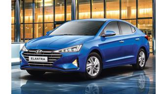 Hyundai Elantra available with discount of up to Rs 60,000 in September