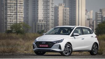 Hyundai i20 First Drive Review