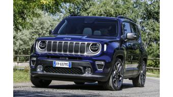 More details revealed on the India-bound 2019 Jeep Renegade