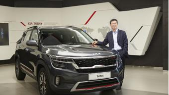 Kia to launch updated Seltos and Sonet in India in May 2021