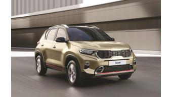 2021 Kia Sonet launched in India; price starts at Rs 6.79 lakh