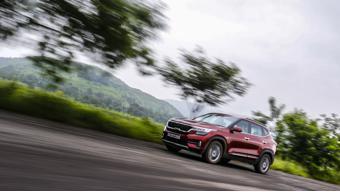 Kia registers 16,111-unit sales in India in April 2021