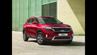 2021 Kia Seltos launched in India; prices start at Rs 9.95 lakh