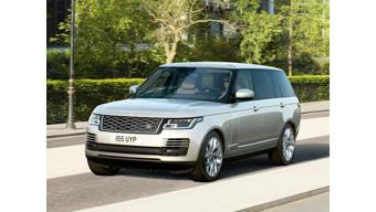 Top things we learned about the 2018 Range Rover