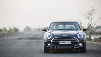 BMW announces development of fully electric three door Mini
