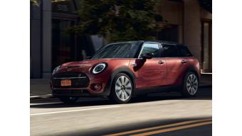 Mini Clubman Cooper S launched in India at Rs 41.90 lakh