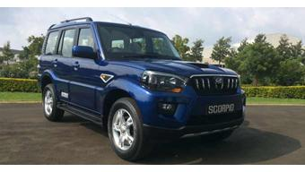 Mahindra sells 6060 units of new Scorpio in first five days after launch