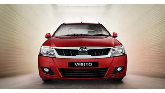 Mahindra Verito electric might launch by mid-2015