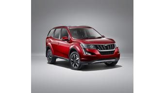 Mahindra XUV500 W3 launched at Rs 12.23 lakhs