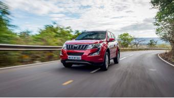 Mahindra reintroduces XUV500 automatic with prices starting at Rs 14.43 lakh
